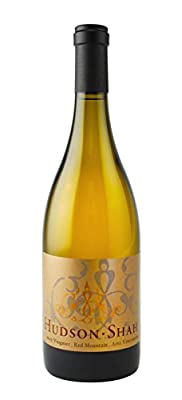 2012 Hudson Shah Red Mountain Viognier 750 mL