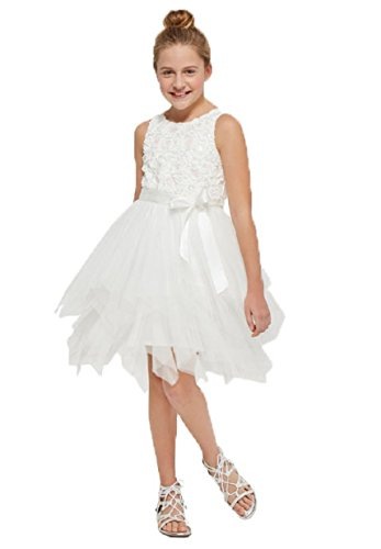 justice clothes for girls size 6 - 4