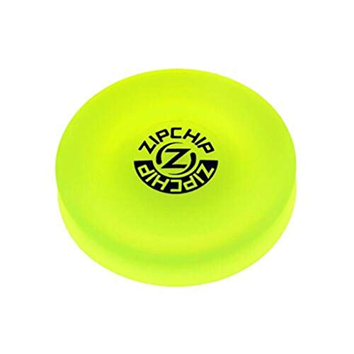 Zhaowei Novelty Catching and Throwing Toy,A Spin On The Game of Catch Outside Game Great for Kids & Adults 6.5cm (Green)