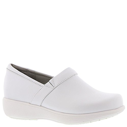 SoftWalk Women's Grey's Anatomy Meredith Sport Clog (7.5 B(M) US, White Box)