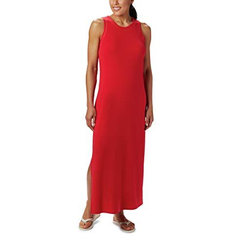 Columbia Dames Slack Water gebreide Maxi jurk Slack Water Knit Maxi Dress