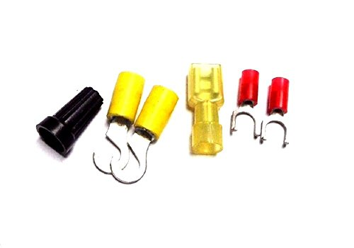 Pico Wiring Accessories 8399M Rainbow Pack 8399-M 8399 by Pico Wiring Accessories
