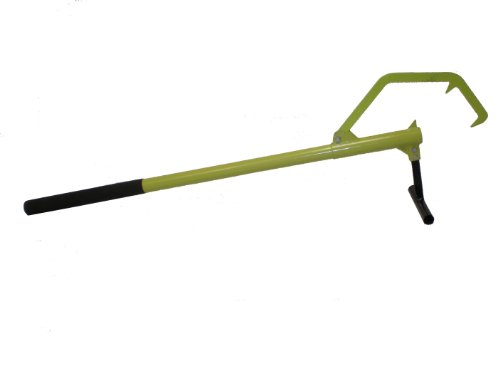 Timber Tuff TMB-65 Fiberglass Handled Timberjack ()