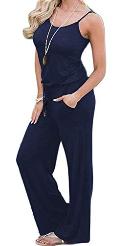 7dcfcf1c3b Jumpsuits for women navy floral - Jumpsuits for Women