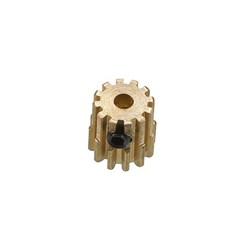 Carson 500405659 X10ET XL Pinion Gear, Accessories