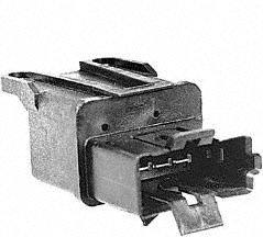 Borg Warner R645 Relay