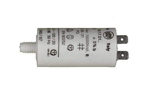 Condensador Bomba Lav.4 LMF referencia: 481212118277 para ...
