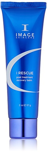 - IMAGE Skincare I Rescue Post Treatment Recovery Balm, 2 oz.