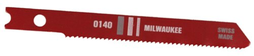SEPTLS49548420140 - Milwaukee Electric Tools Universal Shank