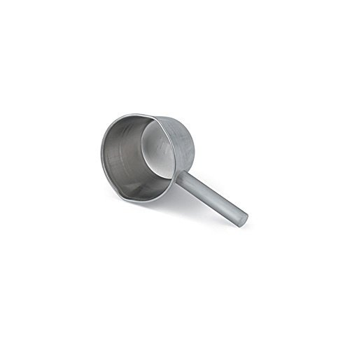 Vollrath 4752 Wear-Ever 64 Ounce Aluminum Transfer Ladle by Vollrath