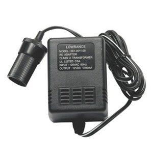 Lowrance Ac-caf Ac Adapter/ Female Cig L