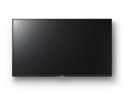 Sony XBR55X700D 55-Inch 4K Ultra HD Smart LED TV (2016 Model)