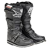 AXO Drone Boots (Black, Size 10.5)