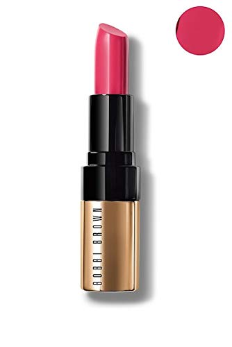(Bobbi Brown Luxe Lip Color Lipstick, No.12 Hot Rose, 0.13 Ounce)