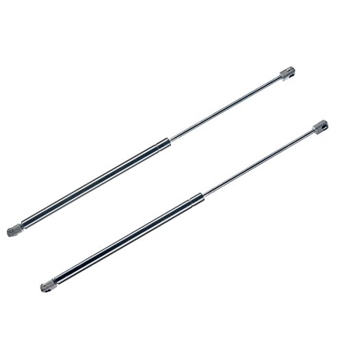 Hood Bonnet Lift Support Struts Gas Springs Shock for Jeep Grand Cherokee 2011-2015 Set of 2