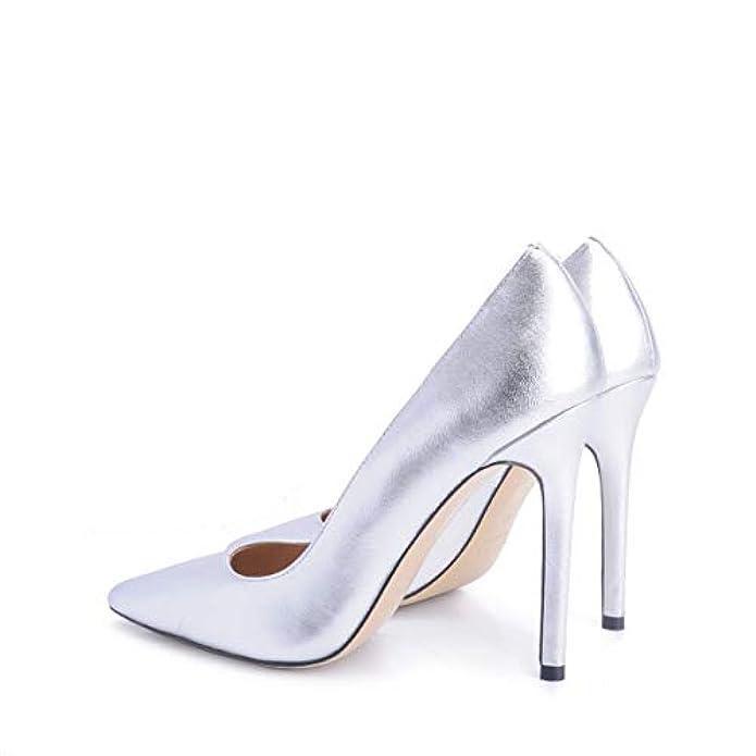 Pinko Scarpe Tastiere - 1p202b Y43e Decolette Size 40 eu