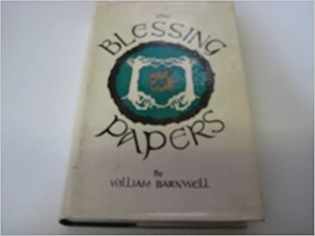 The Blessing Papers