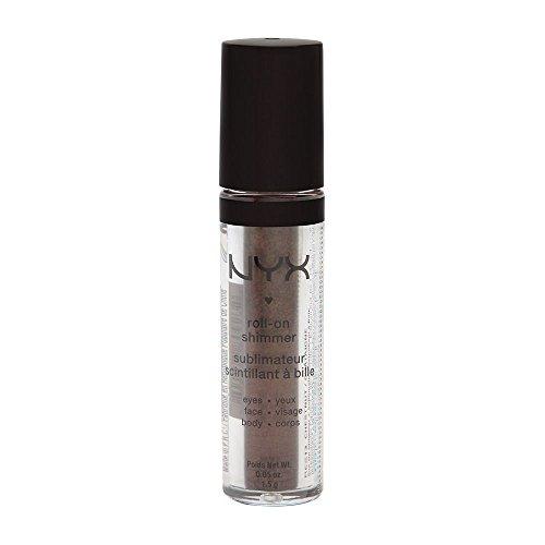 NYX Roll-on Eye Shimmer .05oz RES13 Chesnut