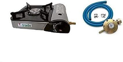 Hornillo de mesa tipo bistro potencia 2200 W con encendido ...