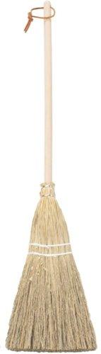 child wood broom - 2