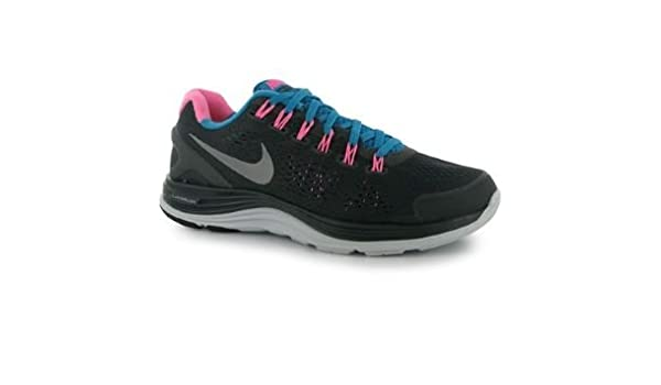 a56c87495f6f Amazon.com  Nike Mens Lunarglide 4 Running Shoes 524977-010 Sz 9.5  Shoes