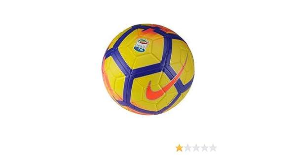 Nike Ordem V Match Ball - La Liga -: Amazon.es: Deportes y aire libre