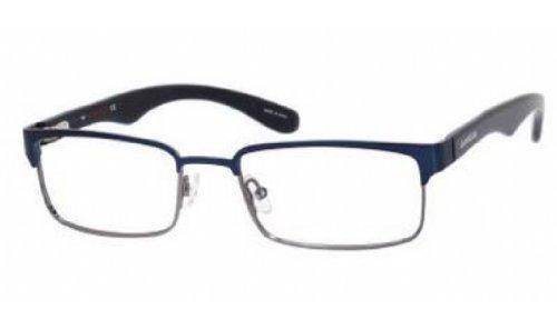 Carrera 6606 Eyeglasses-0BDW Blue/Dark - Eye Wear Carrera