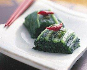 山豊)広島菜漬(国産)冷凍 1kg