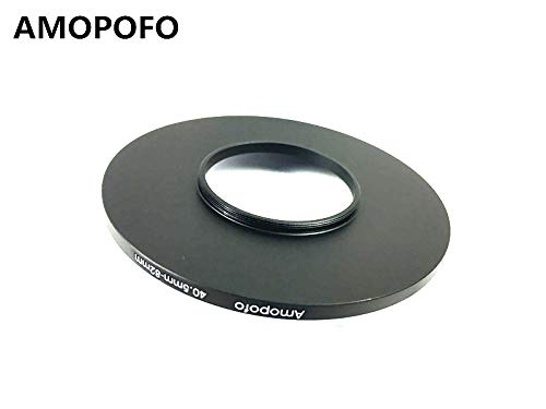 40.5 mm to 82 mm Canon Nikon Sony UV,ND,CPL,Metal Step Up Ring Adapter Universal 40.5mm-82mm