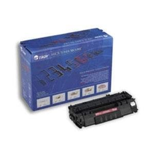TROY 2035, 2055 MICR Toner SECURE Cartridge (Compatible with HP LaserJet P2035, P2055 ()