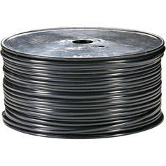 300-840BK Steren 1000FT 4 Cond Bulk Cable Black