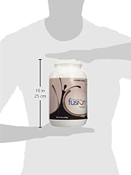Bariatric Fusion Meal Replacement – Chocolate Mousse, 32 oz. 25 Servings