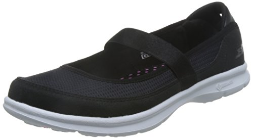 Skechers Go Step Original - Noir /