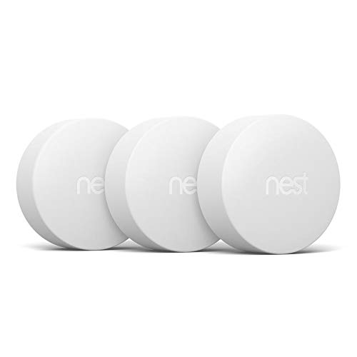 Nest Temperature Sensor 3 pack