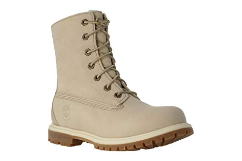 Boots Auth Timberland Flce Wp femme Tedy Beige wdvvqrI