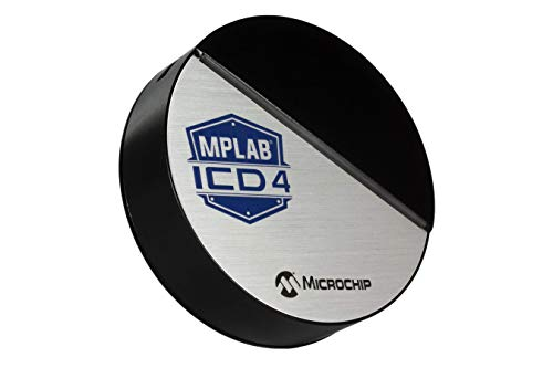 MPLAB ICD 4 - Microchip Pic Programmer