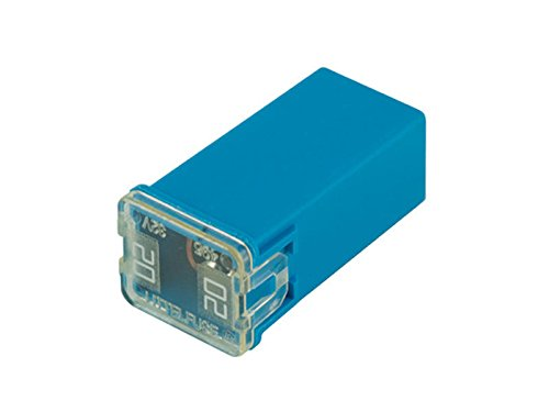 20 Amp FMX Cartridge Fuse (FMX-20) - Single Del City