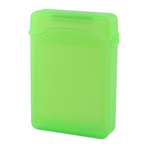 Amazon.com: eDealMax Protectora de plástico Duro portátil DE ...