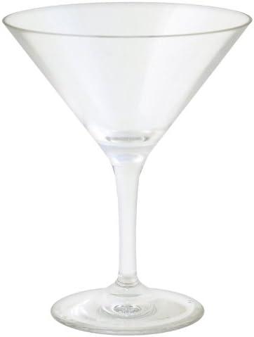 STRAHL Vidrio de Martini 296 mililitros