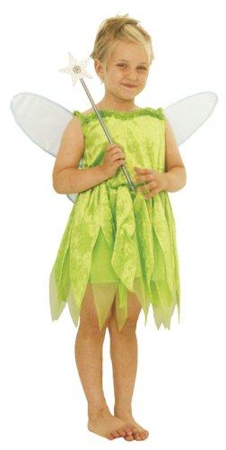 ディズニー ピーターパン ティンカーベル キッズコスチューム 女の子 100cm-120cm 802529S