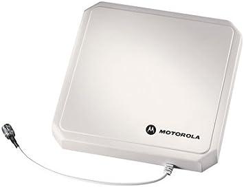 Zebra AN480 RFID Antenna - Antena (6 dBi, 50 Ω, 65°, 65 ...
