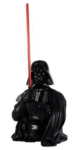 Star Wars Episode III Darth Vader Mini Bust by Gentle Giant