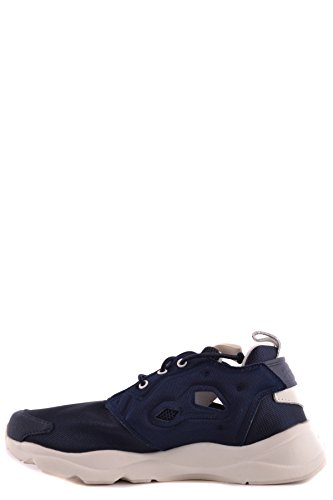 Reebok Damen MCBI253016O Blau Stoff Sneakers