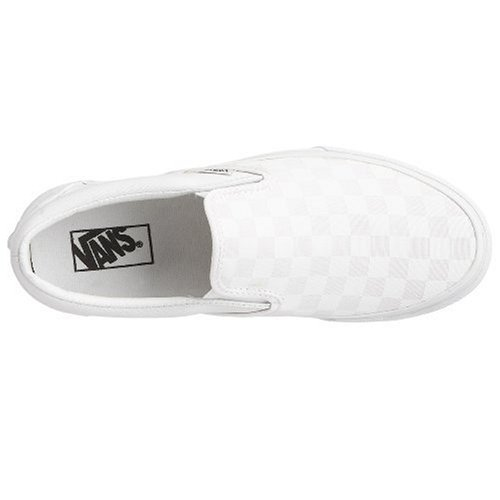 Vans Mode U Classic on Baskets Mixte Slip Adulte XwXn7x