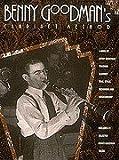 hal leonard benny goodman - Benny Goodman's Clarinet Method - Instrumental Jazz