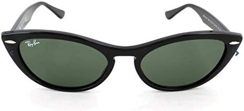 Ray Ban Womens RB4314N Nina Sunglasses product image