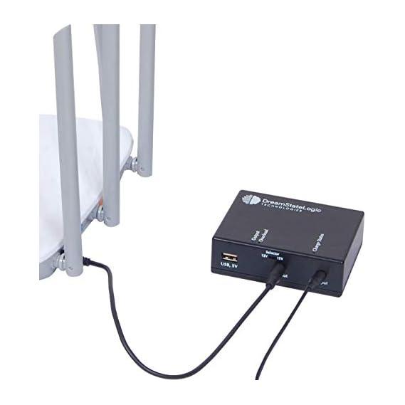 Netgear R6350 AC1750 Smart WiFi Router (Black)