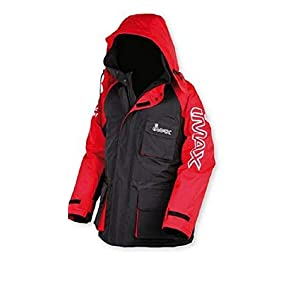 Thermo Fishing Jacket 100% Waterproof Wind Proof XL