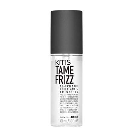KMS Tame Frizz De-Frizz Oil 3.3 oz
