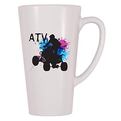 4 All Times ATV Coffee Mug (17 oz)
